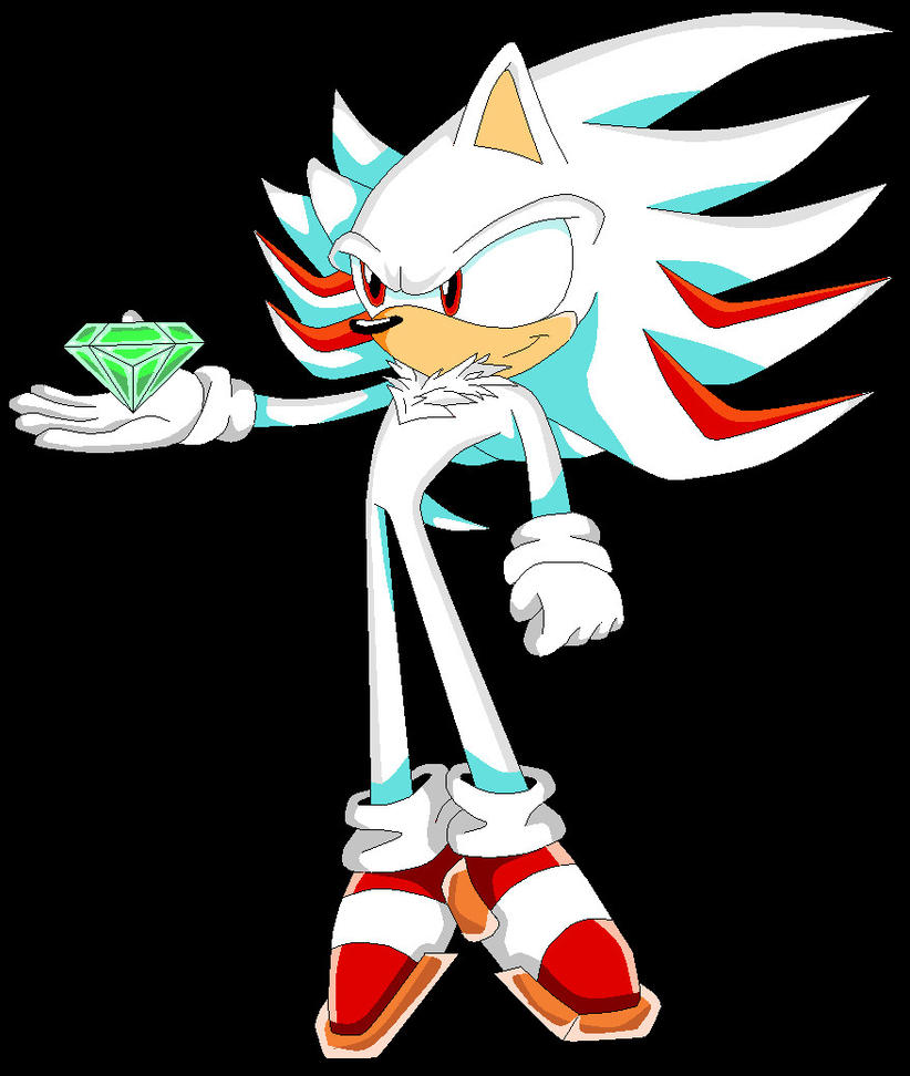 Hyper Nazo The Hedgehog Pictures to Pin on Pinterest ...