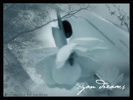 Cyan Dreams