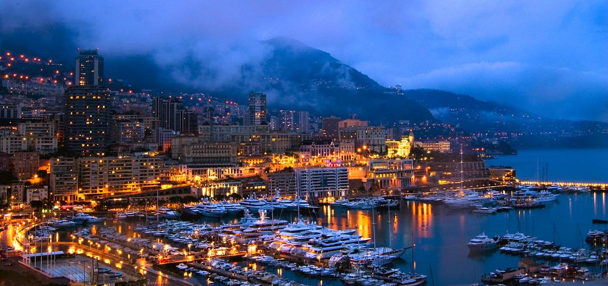 Monaco 1 by mech7