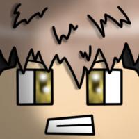 Minecraft FaceDraw: JeanKirschstein by NightcoreJean