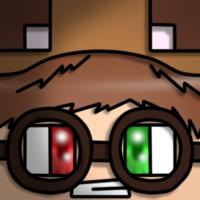 Minecraft FaceDraw: zDanny by NightcoreJean