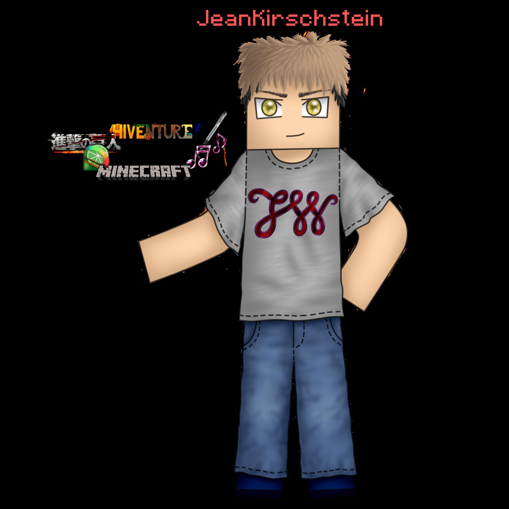NightcoreJean's Profile Picture