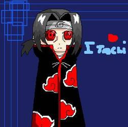 Chibi Itachi