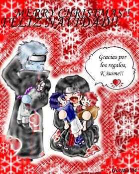 Feliz Navidad n_n