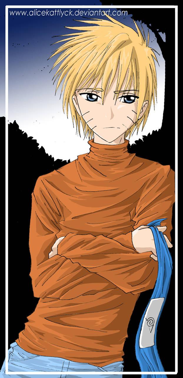 FanArt Naruto