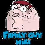 Family Guy Wiki Logo by Simpsons-Shoutwiki