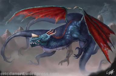 Dragon Tentacles