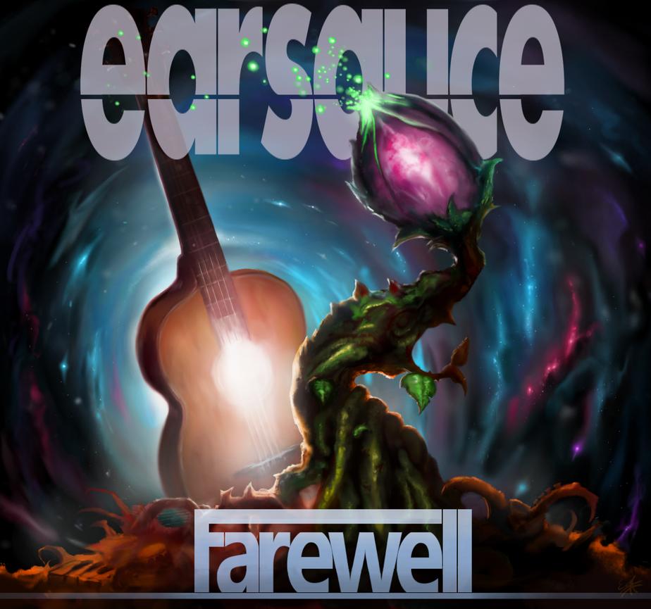 FAREWELL by EricDaNerd