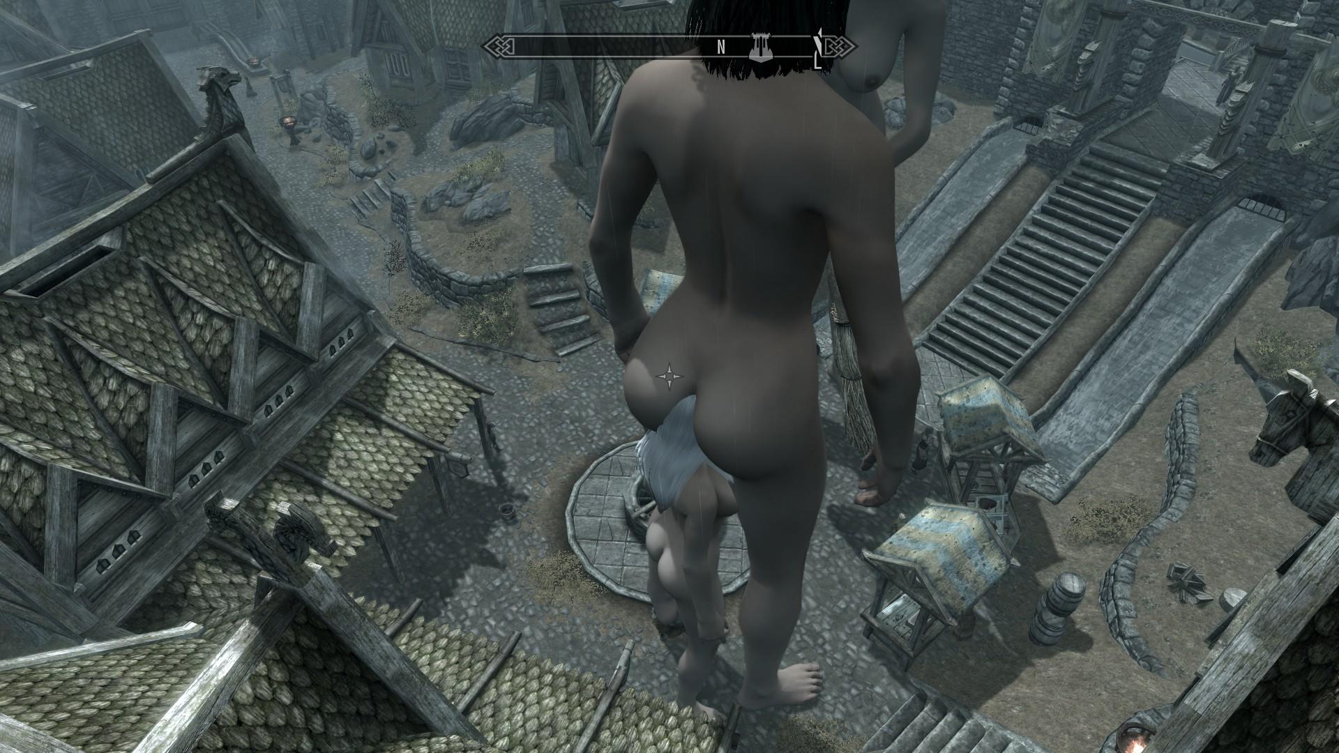 Have skyrim astrid naked