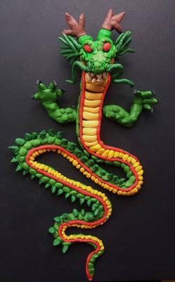 shenron dragon dbz (photo update)