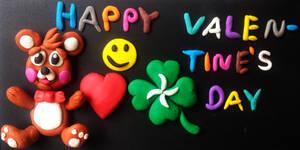 Happy Valentie's day my friends