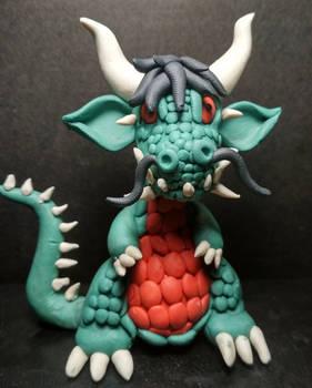 New Green Dragon