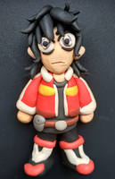 Keith from voltron (update)