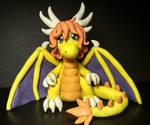 Golden Dragon homm3