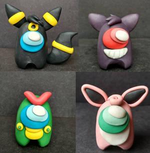 Pokemon Among us mix