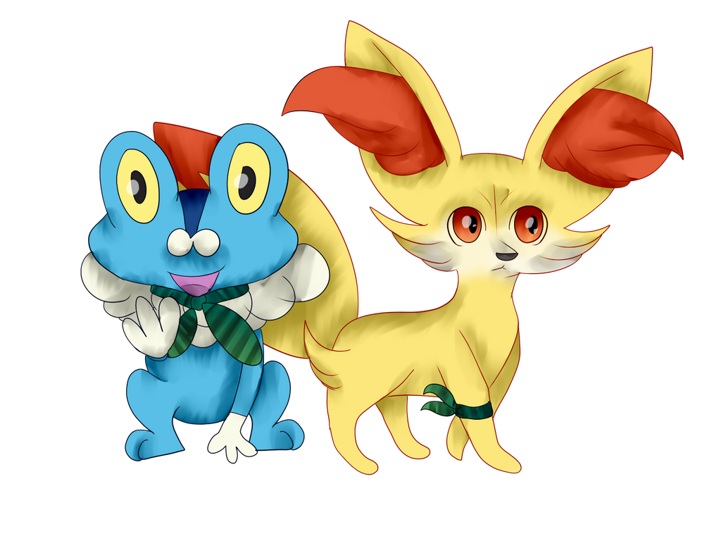 Haru And Ryuu By Sparkeythehamster On Deviantart