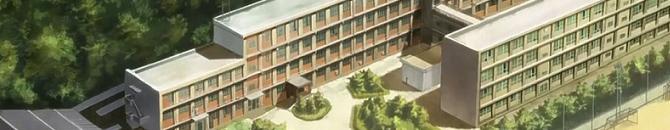 Kuroishi Elementary
