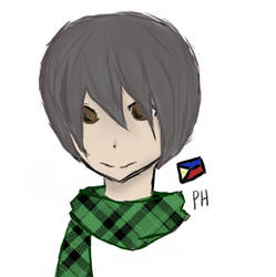 APH Philippines by pikaonix