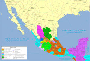Ocupacion Territorial antes de 1521 - Version 3 by Bleinz