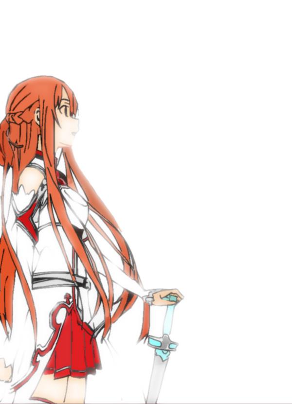 sword art online manga