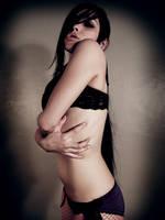 Rachel Dashae by JacksFluzey