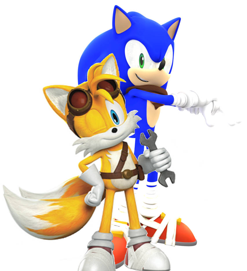 4712d39184088 Sonic and Tails' Day Off Prologue by DiddyKF1 on DeviantArt