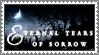 Eternal Tears Of Sorrow stamp by lapis-lazuri