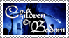 Children Of Bodom stamp by lapis-lazuri