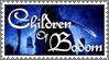 Children Of Bodom stamp