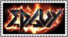 Edguy stamp by lapis-lazuri
