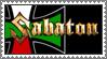 Sabaton Bulgaria stamp by lapis-lazuri