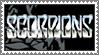 Scorpions stamp by lapis-lazuri