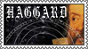 Haggard stamp by lapis-lazuri