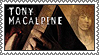 Tony MacAlpine stamp by lapis-lazuri
