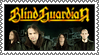 Blind Guardian stamp by lapis-lazuri
