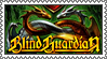 Blind Guardian stamp 2 by lapis-lazuri