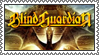 Blind Guardian stamp 3 by lapis-lazuri