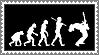 Evolution stamp by lapis-lazuri