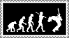 Evolution stamp by lapis-lazuri