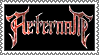 Aeternam stamp by lapis-lazuri