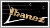 Ibanez stamp by lapis-lazuri