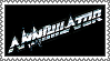 Annihilator stamp by lapis-lazuri