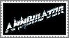 Annihilator stamp by lapis-lazuri