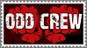 Odd Crew stamp 2 by lapis-lazuri