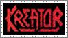 Kreator stamp 4