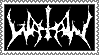 Watain stamp by lapis-lazuri