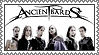 Ancient Bards stamp