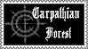 Carpathian Forest stamp 2 by lapis-lazuri