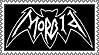Morbid stamp by lapis-lazuri