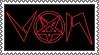 VON stamp by lapis-lazuri